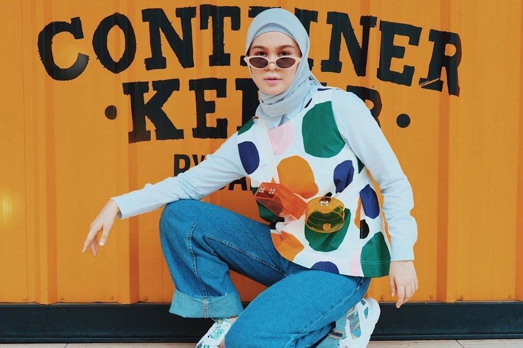 Wajib Coba! 5 Model Hijab Terbaru yang Lagi Nge-Trend di Tahun 2019