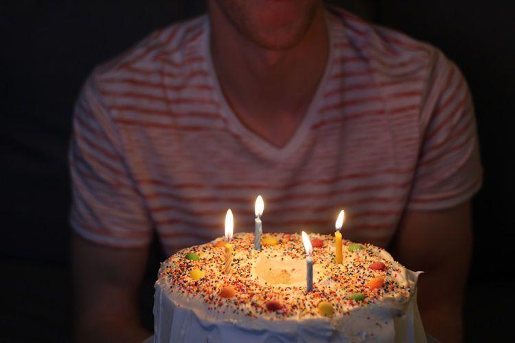 15 Ucapan Selamat Ulang Tahun Untuk Pacar Yang Menyentuh