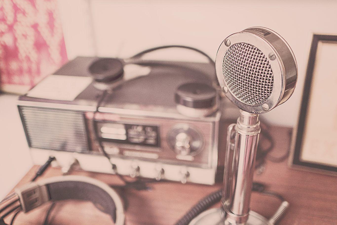 Keunikan Dibalik Siaran Radio yang Belum Kita Ketahui