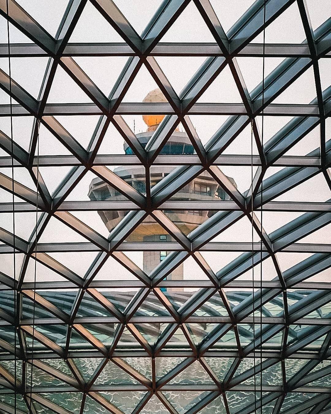 Bandara Changi Singapura Kasih Bonus untuk Traveler yang Sering Mampir
