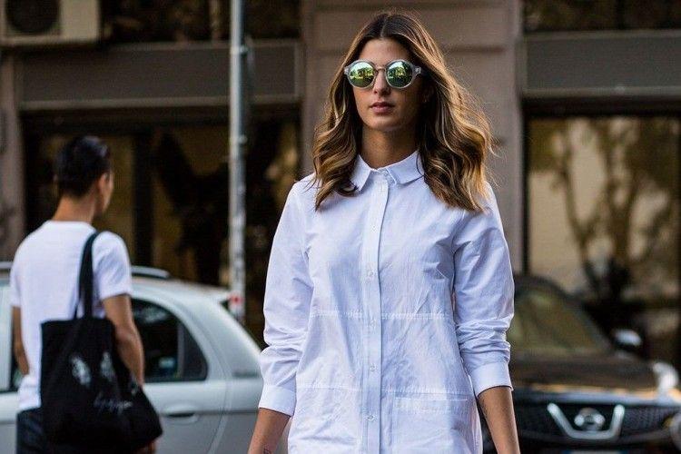 Kemeja Hingga Tunik, Baju yang Bisa Kamu Pakai Kantor Saat Bulan Puasa