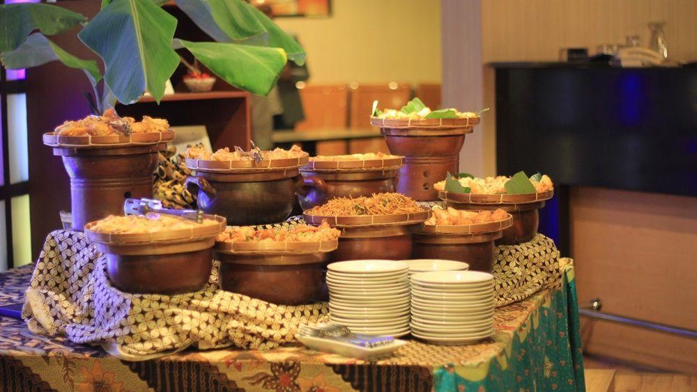 5 Hotel Ini Sajikan Menu Berbuka 'All You Can Eat' di Bawah Rp250 Ribu