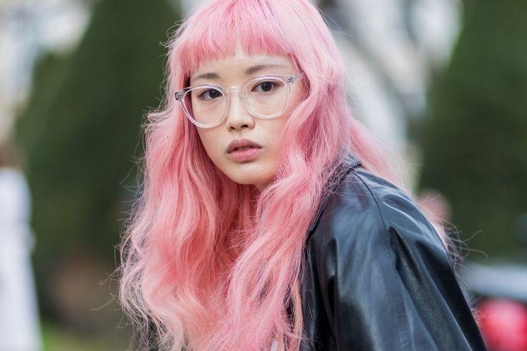 Ini 5 Tren Warna Rambut Terbaru di Korea yang Bisa Kamu Coba