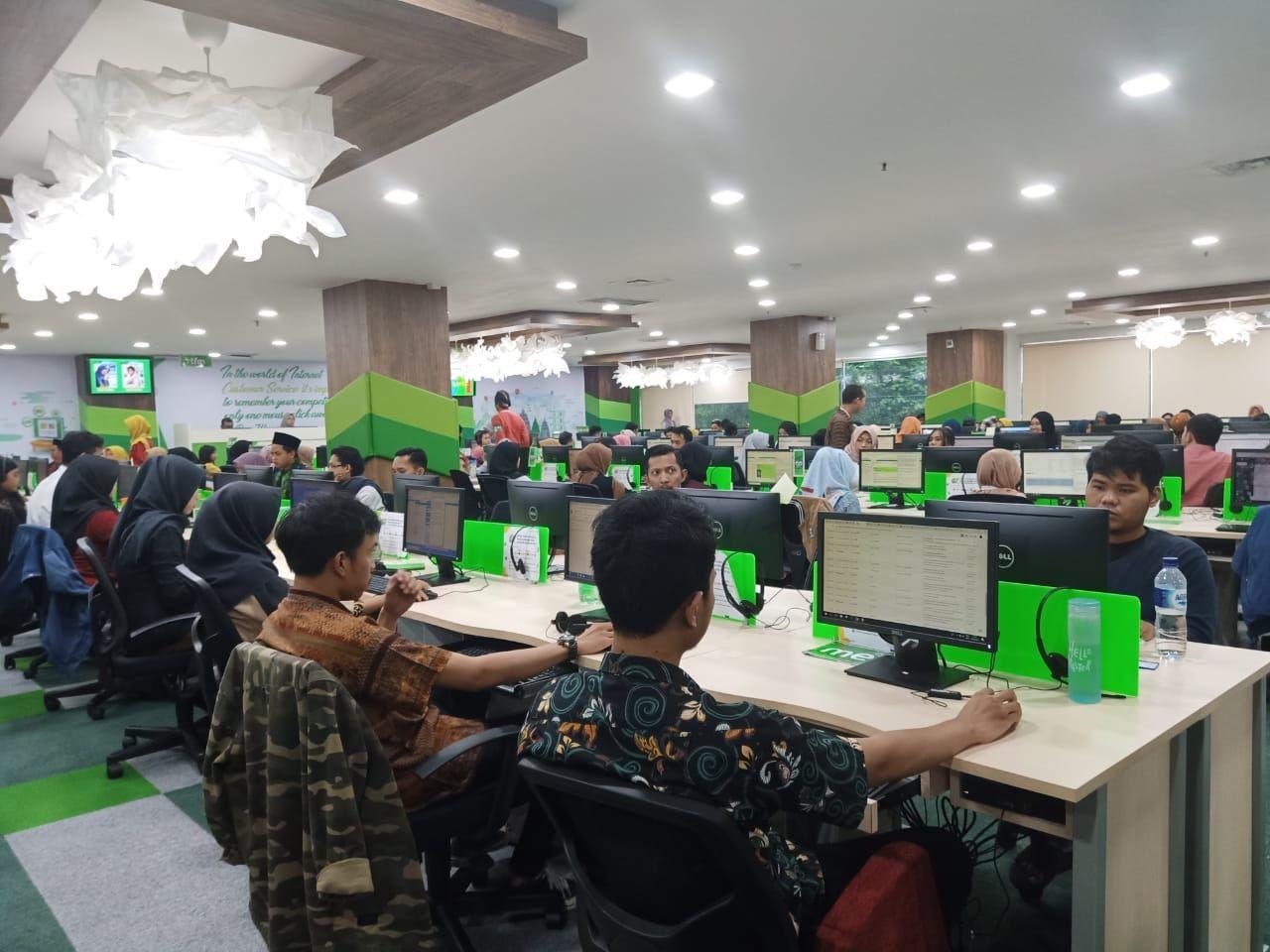 Mampir Ke Kota Gudeg Tokopedia Resmikan Kantor Di Yogya Semarang