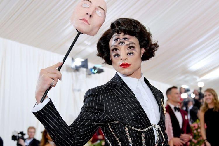 Intip 7 Makeup Terbaik di Met Gala 2019