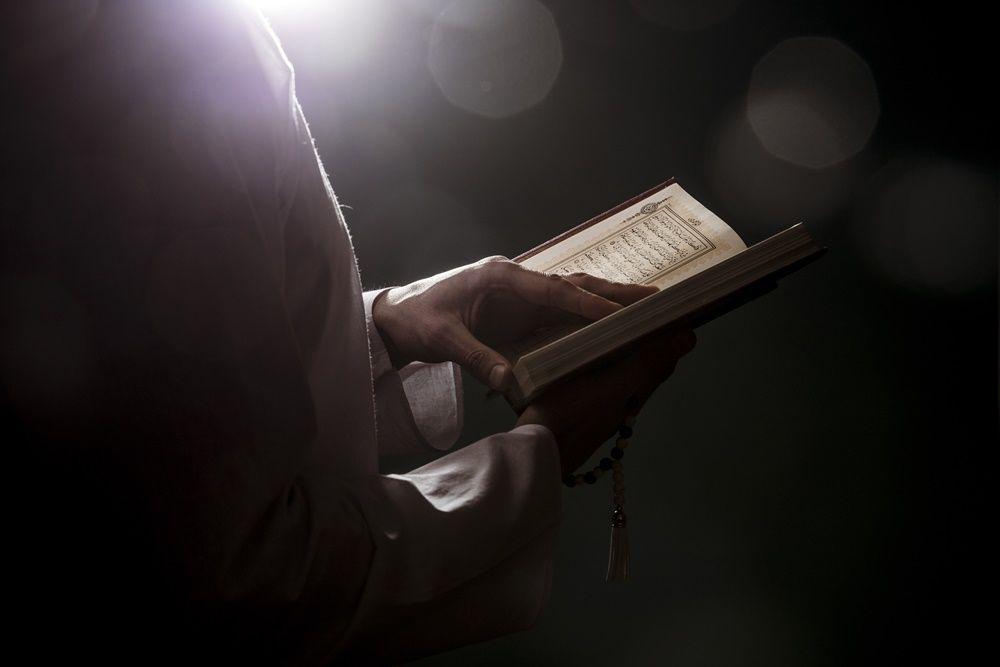 Bacaan Doa Salat Tarawih