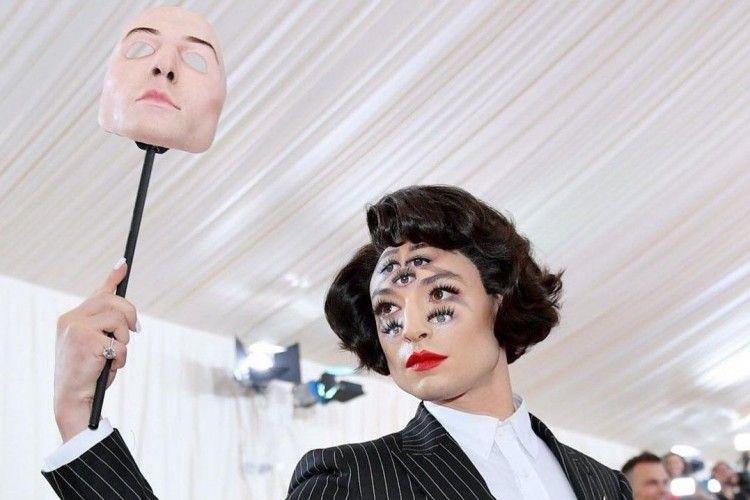 10 Momen Seru yang Terjadi di Met Gala 2019