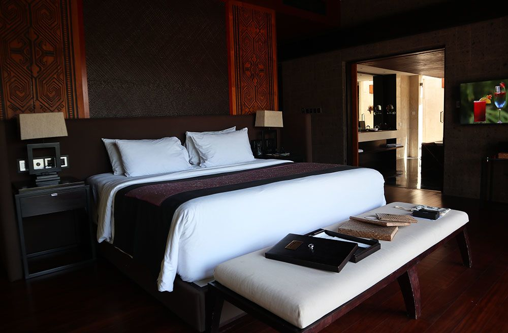 Review: The Sanctoo Villas & Spa, Destinasi Bulan Madu Komplet di Bali