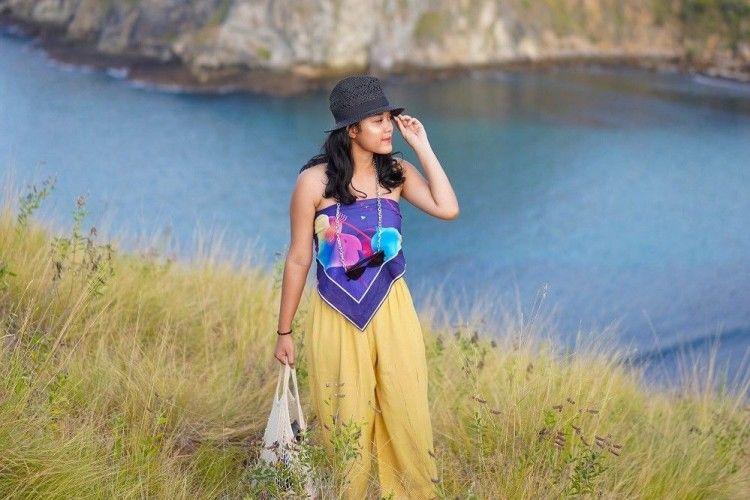 Sempurnakan Outfit ke Pantai-mu dengan Mengandalkan Fashion Item Ini