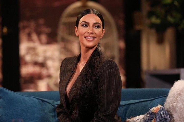 Kim Kardashian Berhasil Bebaskan 17 Tahanan Narkoba Non-Kekerasan
