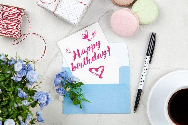 20 Ucapan Selamat Ulang Tahun Islami Yang Menyentuh Hati
