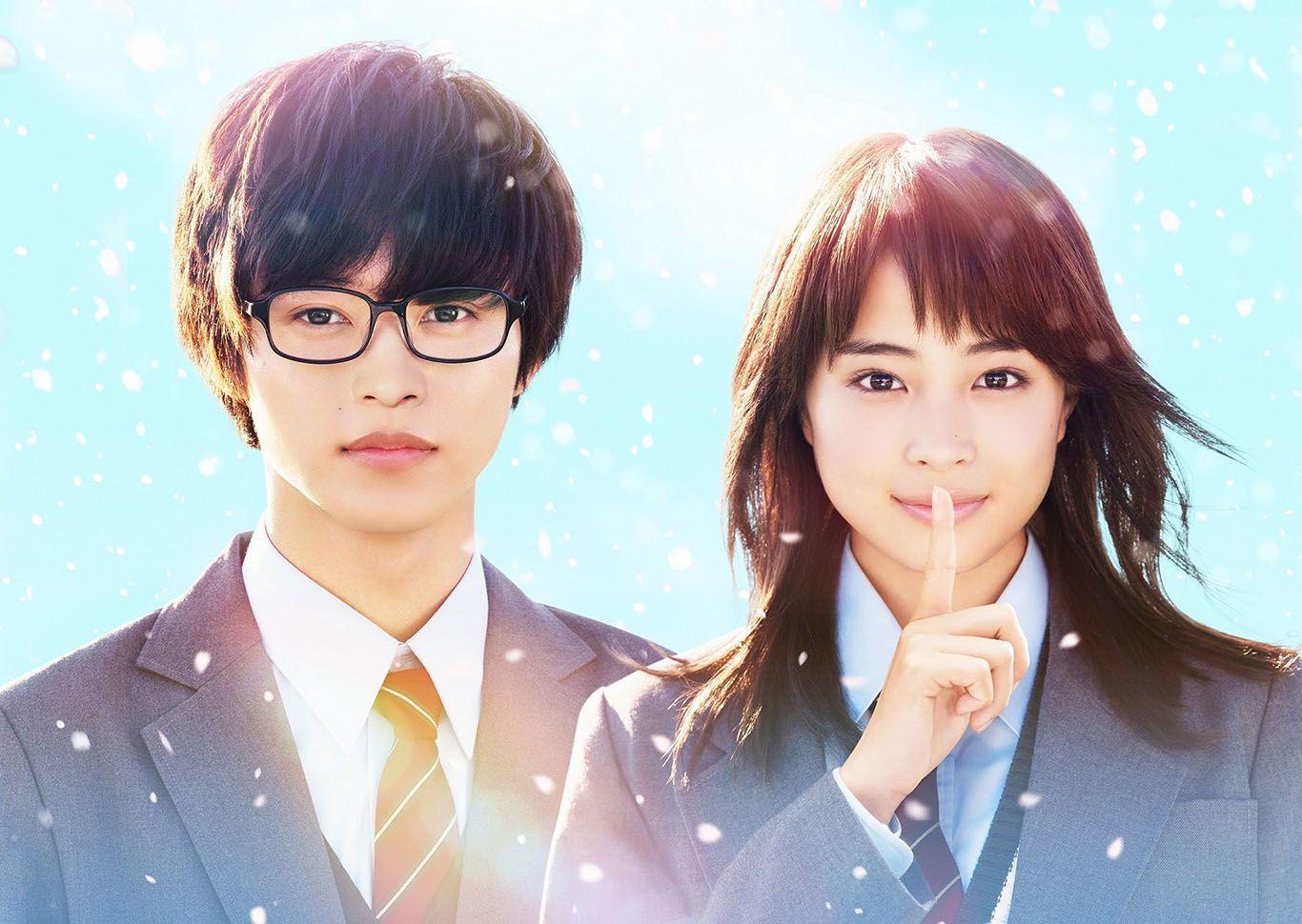 7 Daftar Film Jepang Romantis