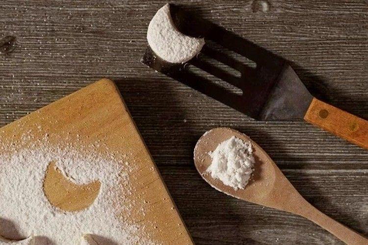 Resep dan Cara Membuat Kue Putri Salju