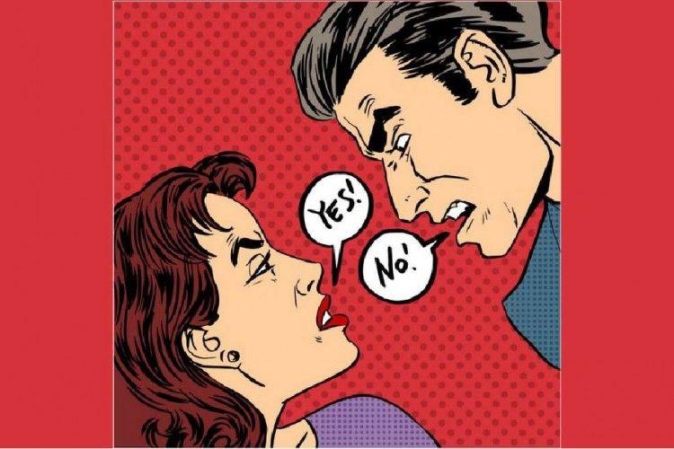Bahaya! Hindari 7 Kalimat Ini kalau Mau Hubungan Pernikahanmu Langgeng