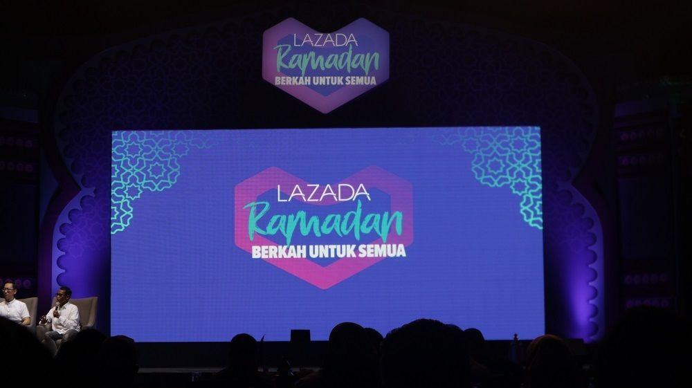 Kabar Baik, Lazada Siapkan Berbagai Kejutan Buat Kamu