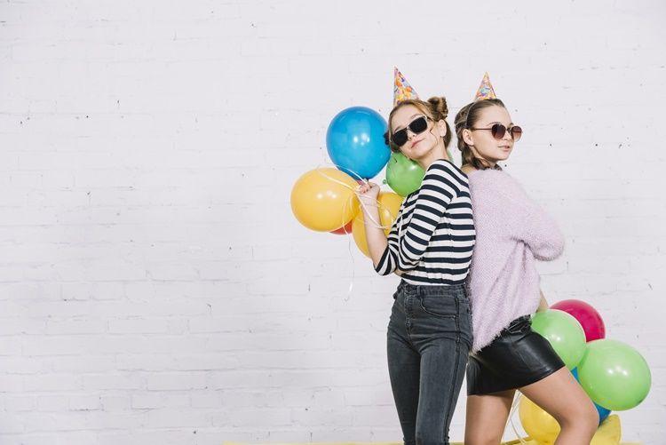 15 Ucapan Selamat Ulang Tahun untuk Sahabat