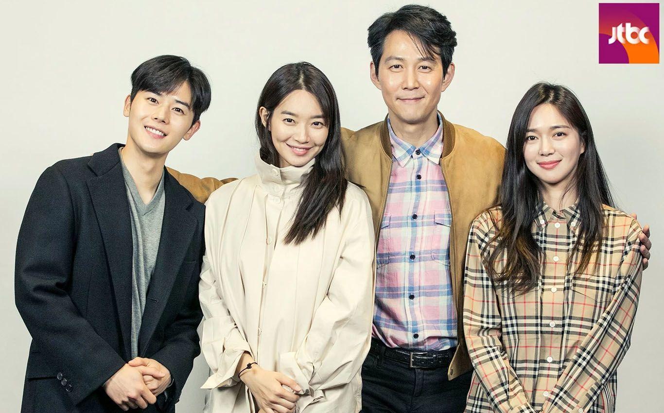 10 Serial Drama Korea yang Tayang di Bulan Mei 2019