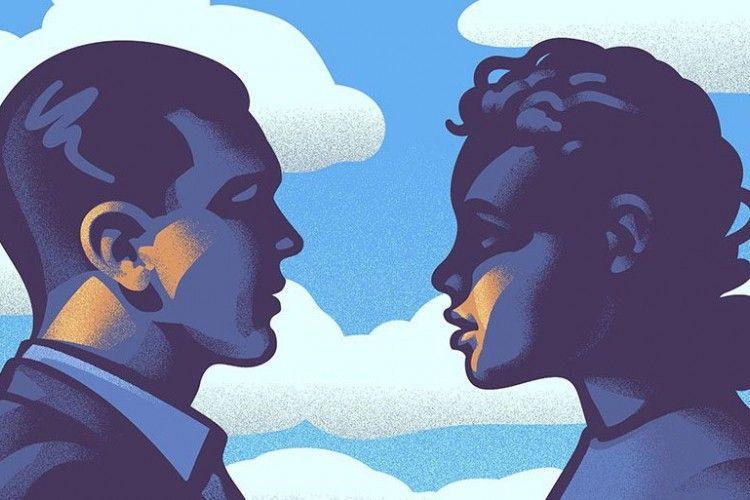 17 Tipe dalam Hubungan Percintaan, Mana yang Sesuai dengan Kisahmu?