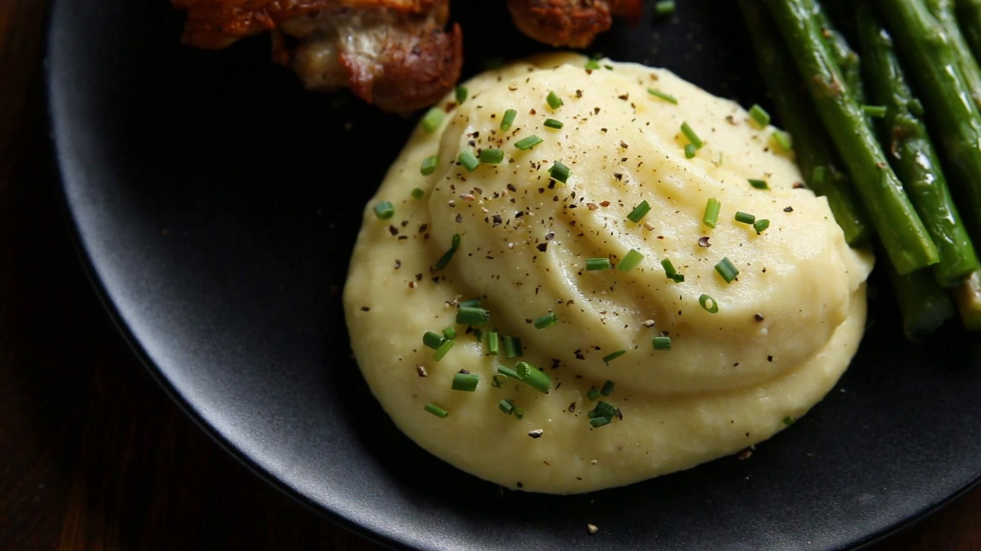Kesalahan yang Terjadi Saat Membuat Mashed Potato