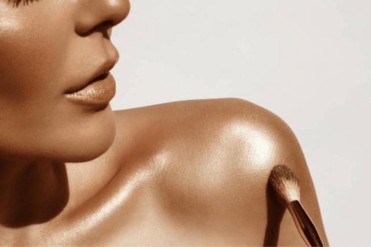 Biar Semakin Glowing, Ketahui 10 Cara Menggunakan Highlighter Ini Yuk!