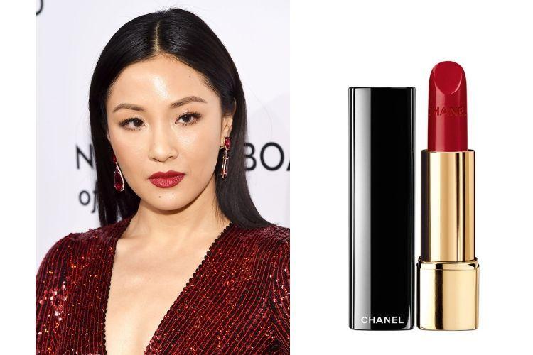 Biar Nggak Salah Pilih, Ini Lipstik Merah yang Tepat Untukmu