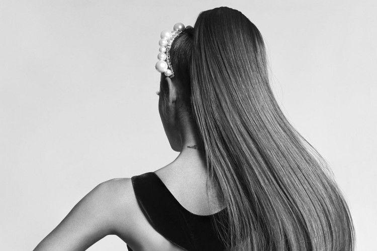Ariana Grande Terpilih Sebagai Wajah Baru Givenchy
