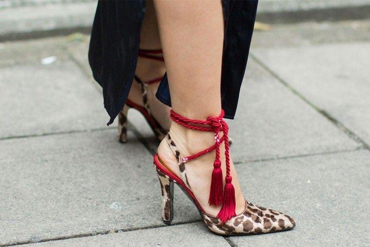 Hadirkan Kesan Seksi, Andalkan 6 Kumpulan High Heels Ini