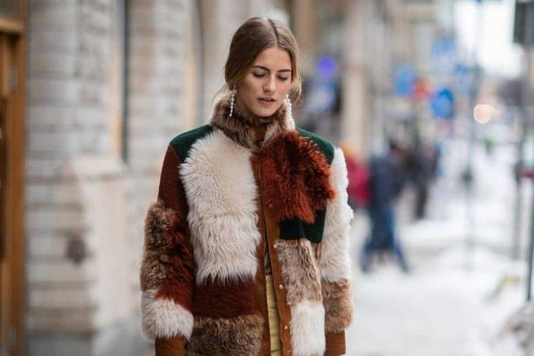 Model Baju Musim Dingin yang Bisa Dipakai di Indonesia