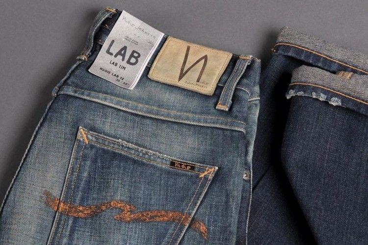 Nudie Jeans Lelang Koleksi Khusus untuk Aksi Mulia