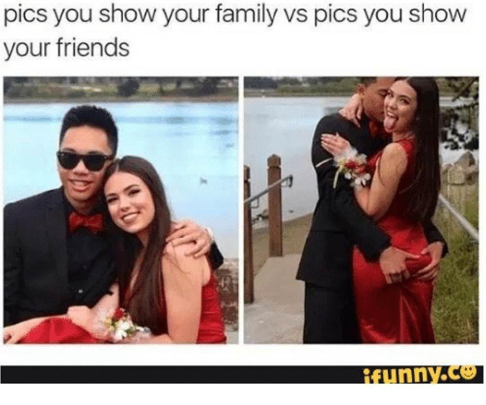 9 Meme Lucu yang Menggambarkan Hubunganmu dengan Pasangan