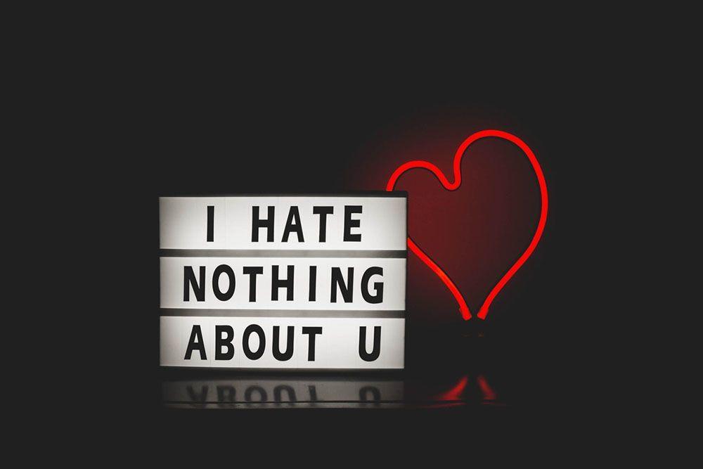 21 Kata Kata Kangen Mantan Terindah Yang Romantis