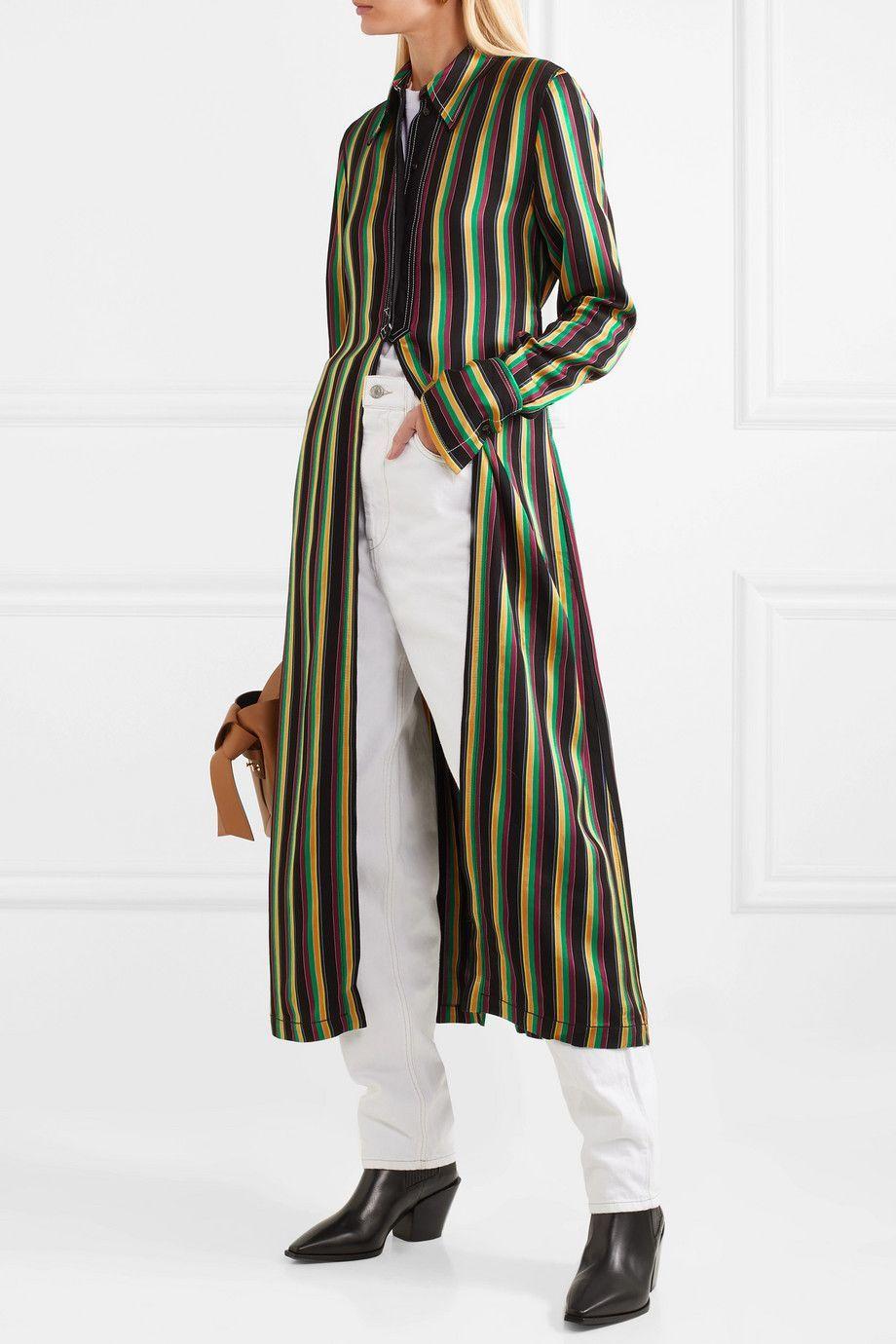 Semakin Trendi, Ini Model Tunik Modern Terbaru 2019
