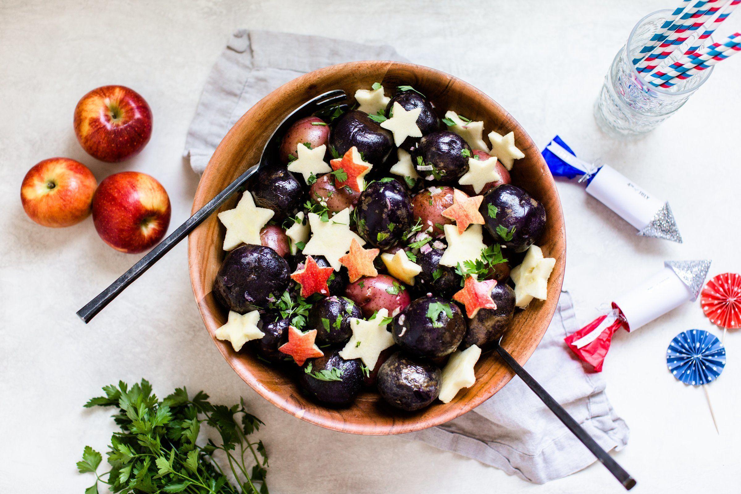 Ternyata Mudah, Inilah Cara Membuat Salad Buah untuk Diet