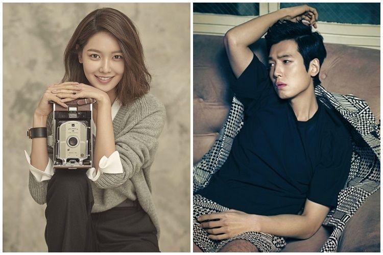 Langgeng, 5 Pasangan Artis Korea Ini Berhasil Jalani Hubungan Lama