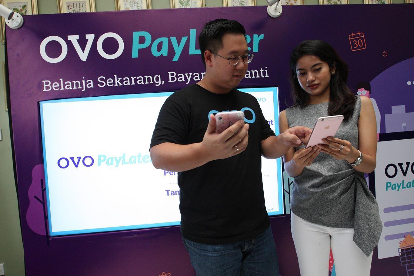 OVO PayLater Solusi Dana Talangan Bagi yang Nggak Punya Kartu Kredit
