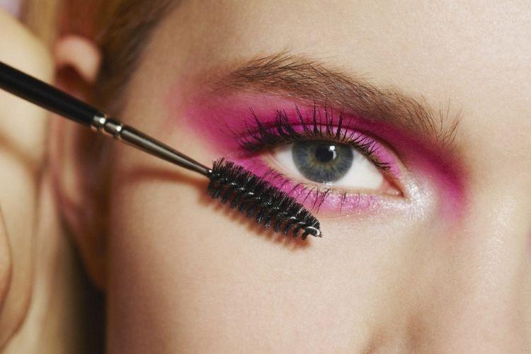 Ini 9 Jenis Maskara yang Sesuai dengan Bulu Matamu
