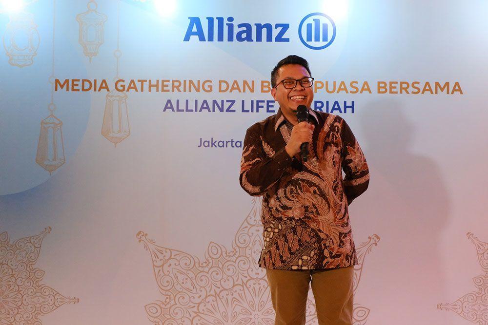 Allianz Life Syariah Kembali Adakan Program Kado Umroh, Ini Caranya