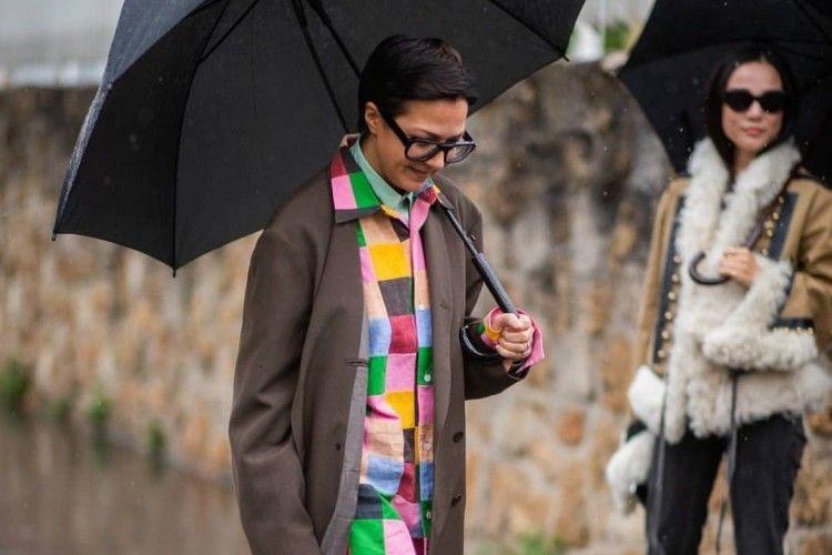 5 Model Baju Musim Gugur yang Aman Dipakai Oleh Netizen +62!