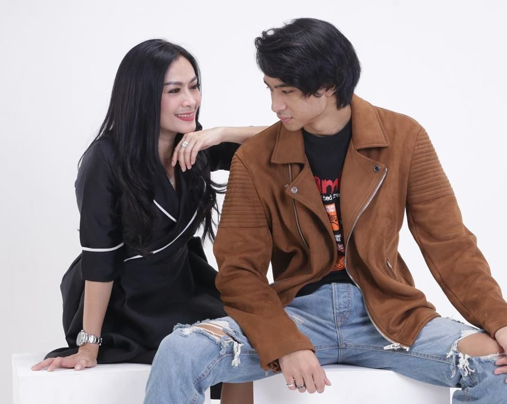 Devano Danendra Bicara tentang Arti Sahabat, Mama dan Naura Ayu