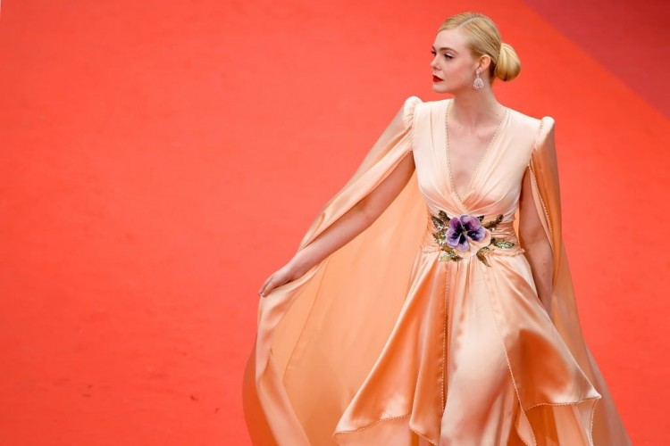 10 Gaya Terbaik di Red Carpet Cannes Film Festival 2019