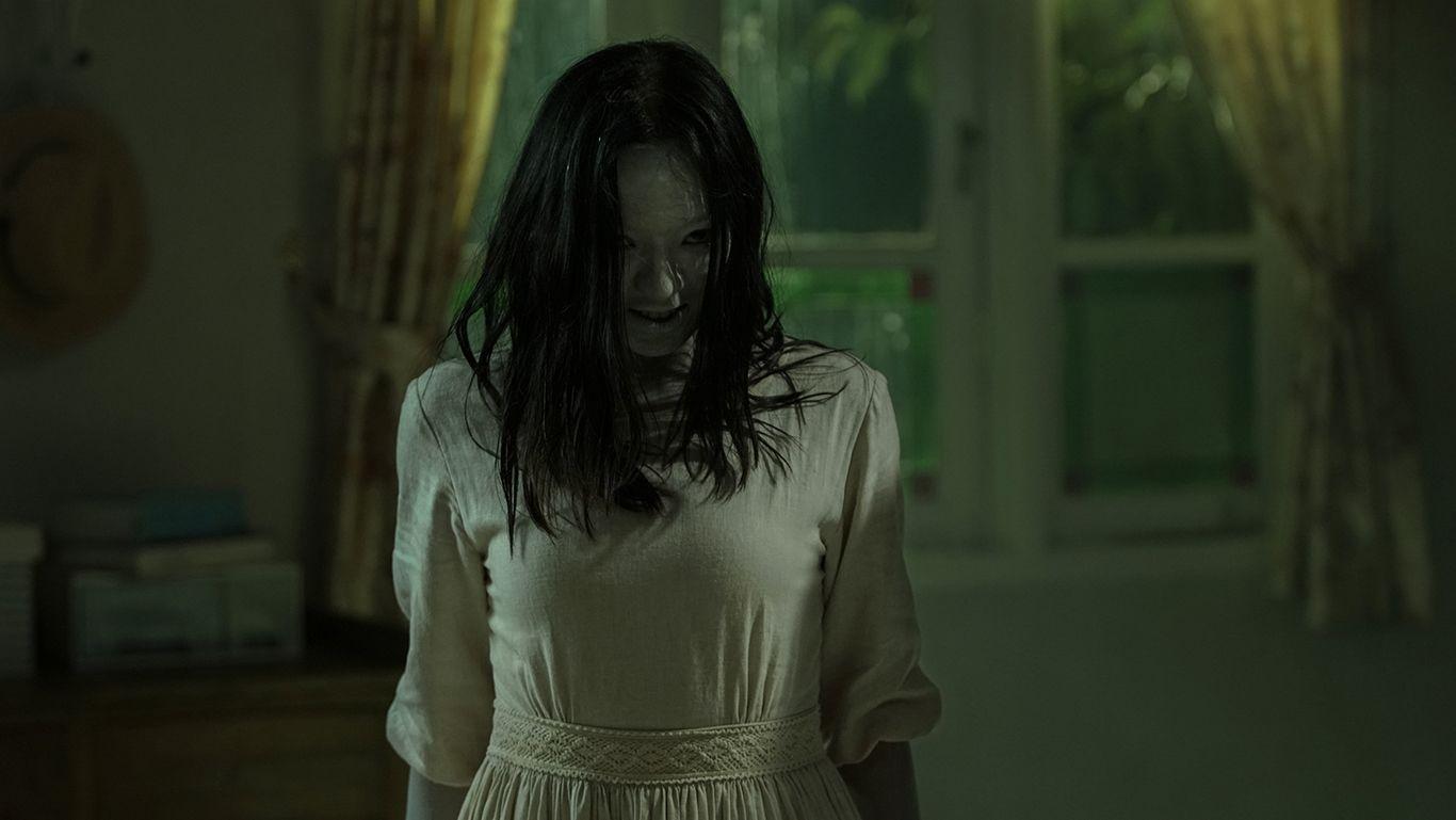 Syuting Film Ghost Writer, Tatjana Saphira Rasakan Kejadian Mistis