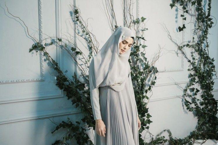 6 Trend Fashion Muslim yang jadi Incaran