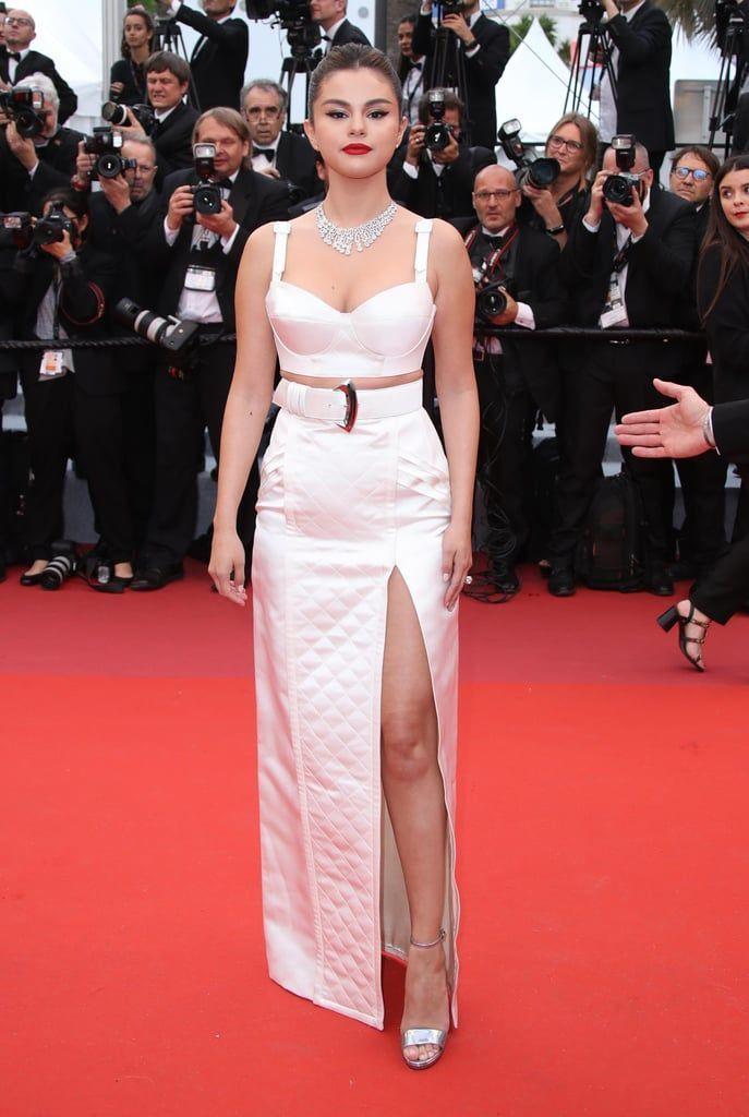 10 Gaya Terbaik di Red Carpet Cannes Film Festival 2019