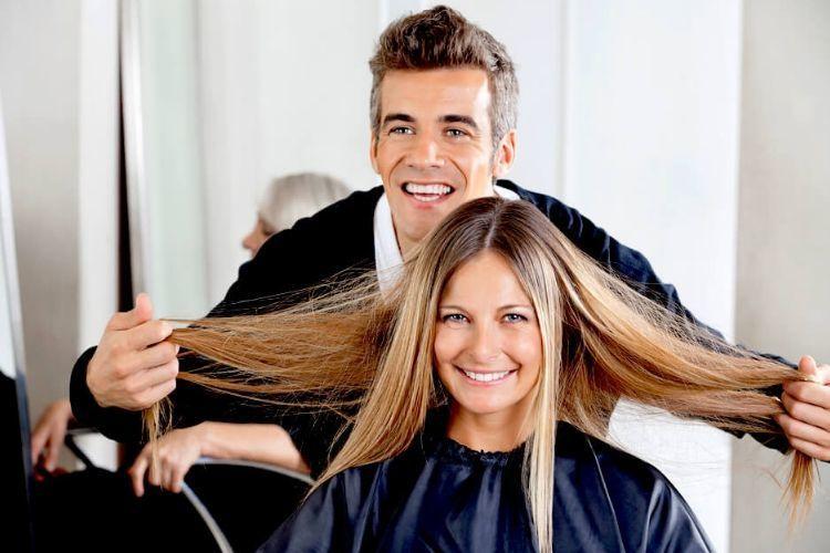 Penting! Ini 5 Tips Agar Tidak Salah Potong Rambut