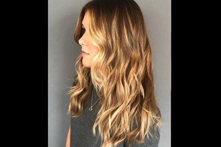 7 Model Rambut Yang Cocok Untuk Wanita Gemuk