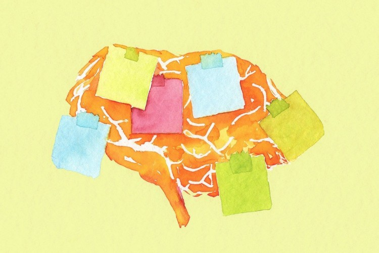 Agar Nggak Mudah Lupa, Ini 6 Cara Mudah untuk Meningkatkan Memori