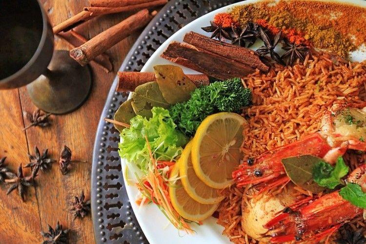 Resto Ini Hadirkan Suasana Ramadan Seru Untuk Bukber Bareng Keluarga
