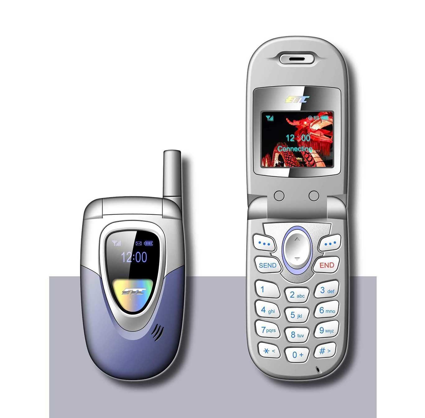 6 Handphone Ini Pernah Tenar di Masanya