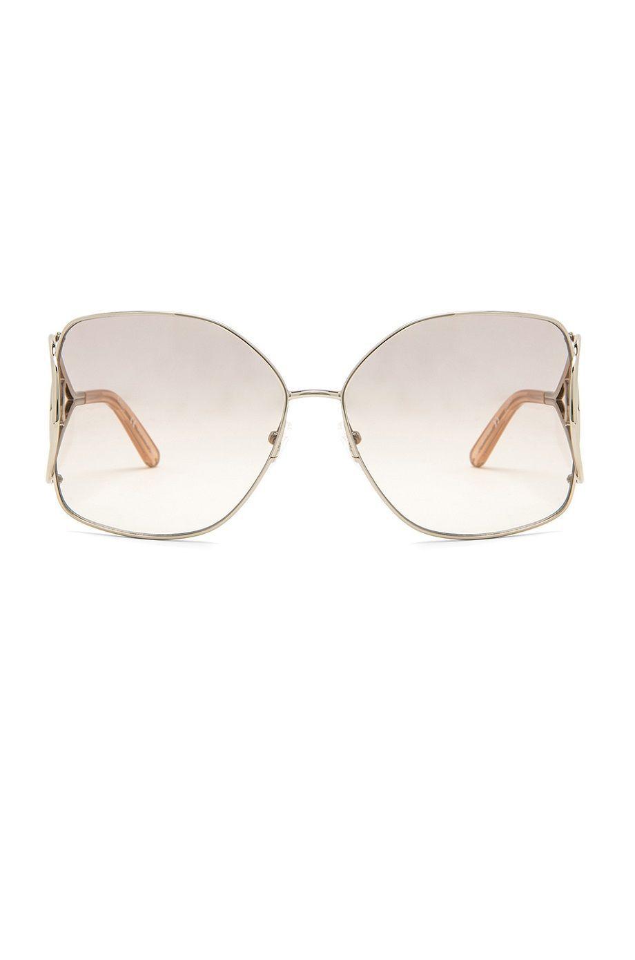 Tampil Beda, Ini Lho 6 Model Kacamata Unik yang Bisa Kamu Pilih
