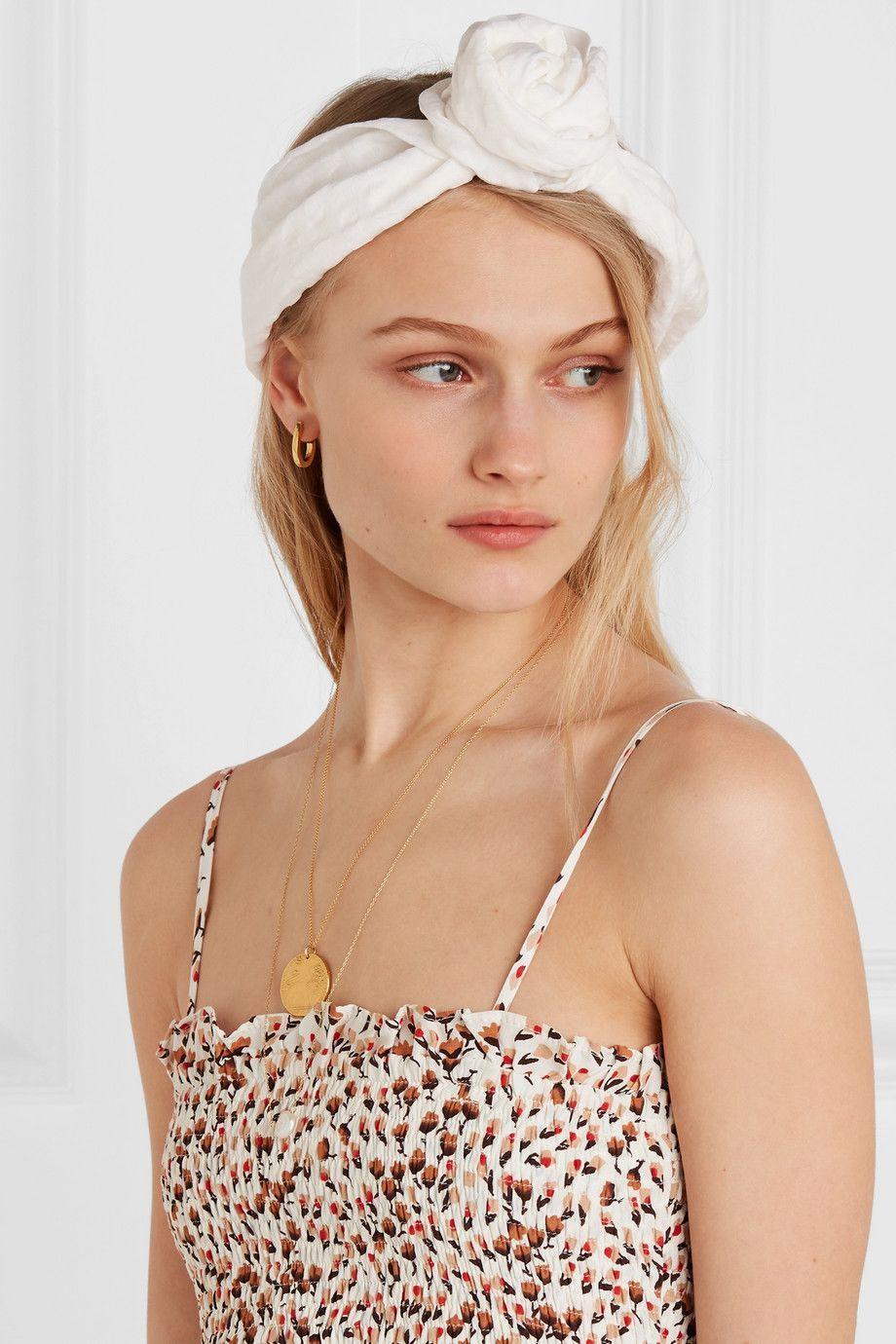 Dari Kasual hingga Elegan, Ini Model Turban Terbaru yang Lagi Booming